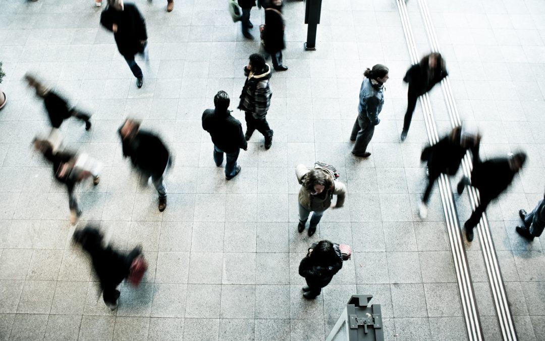 Bien-être et mal-être au travail: Des états contagieux?