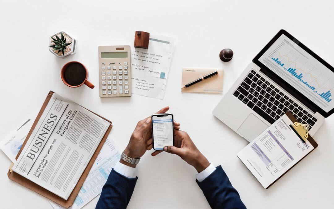 Technologies de l'information et de la communication et qualité de vie au travail