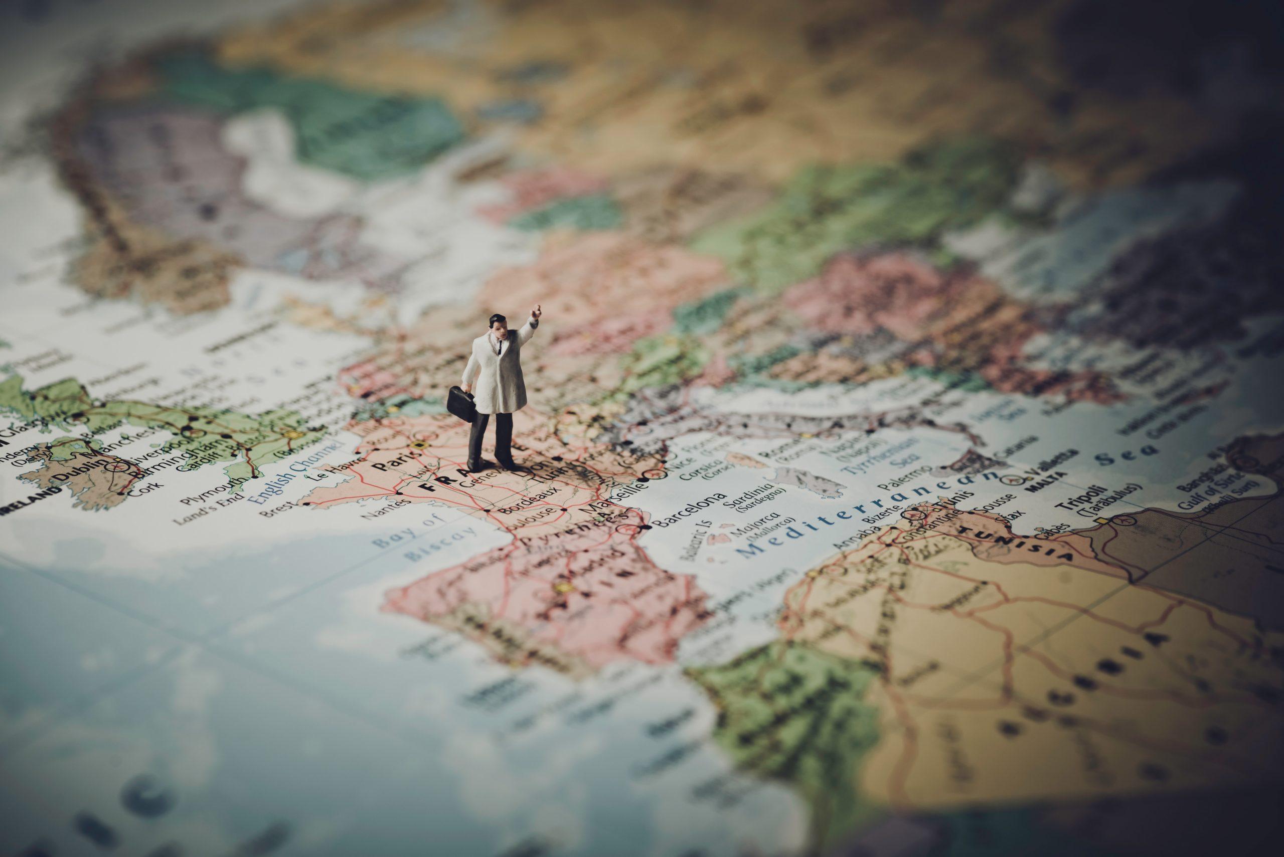 Panorama des pratiques de prévention des risques professionnels émergents en Europe