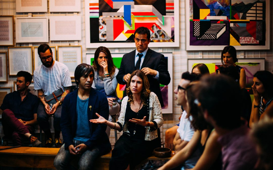 « Le monde d'après » : comment redonner du sens au travail ?