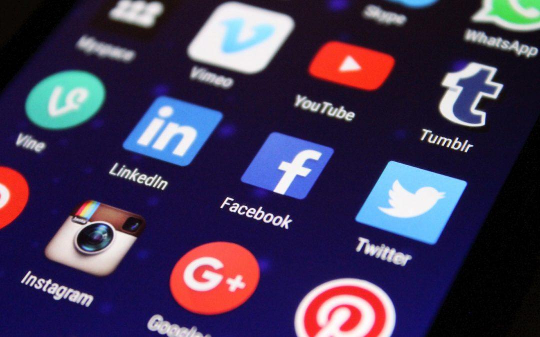 Comment gérer son image professionnelle sur les réseaux sociaux?