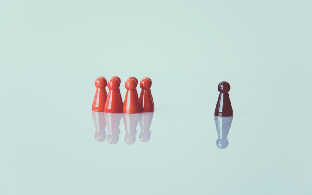 Travail et handicap: cinq écueils à dépasser pour changer de paradigme