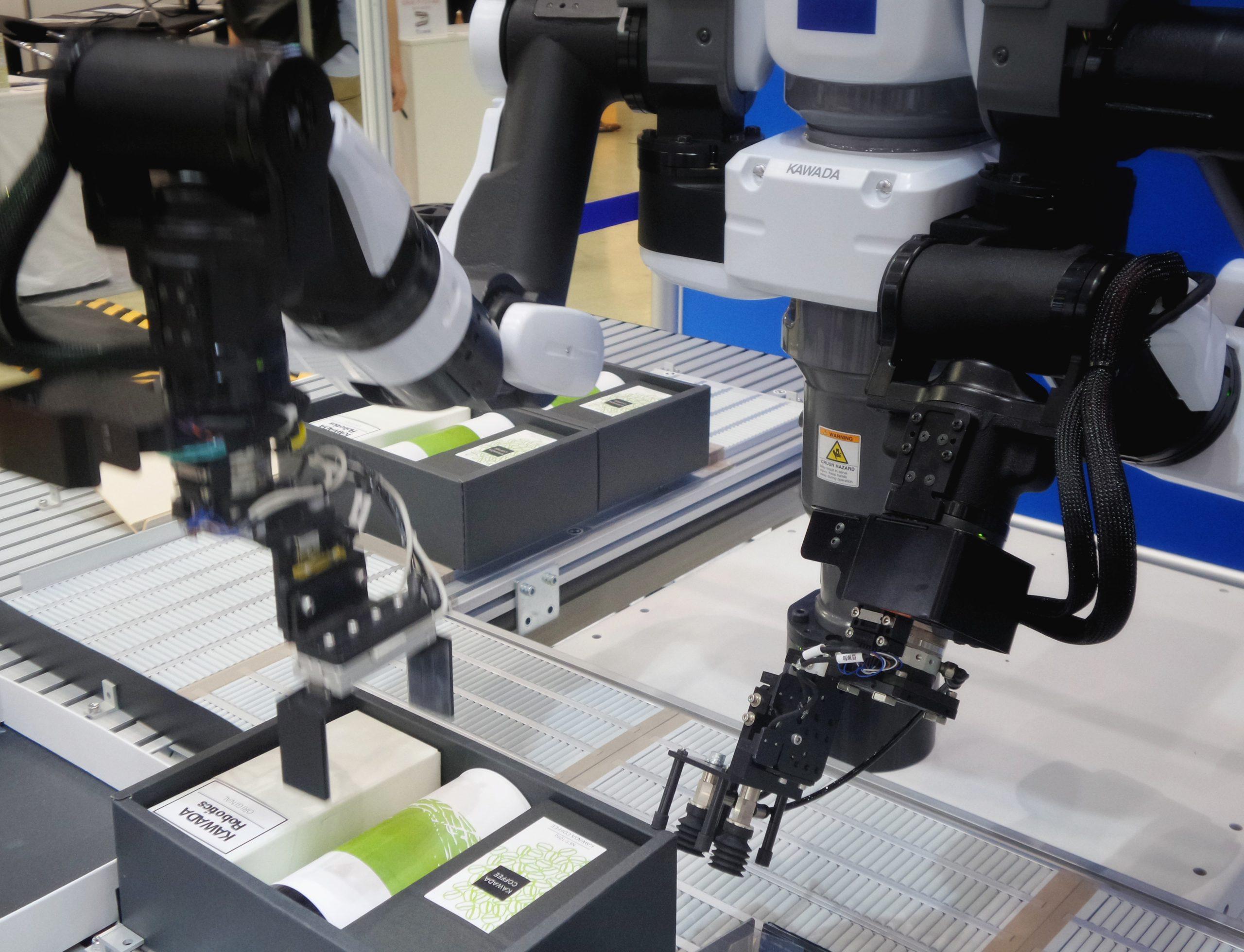 La QVT et l'industrie du futur
