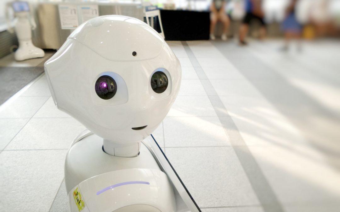 Fondements éthiques de l'intelligence artificielle au travail
