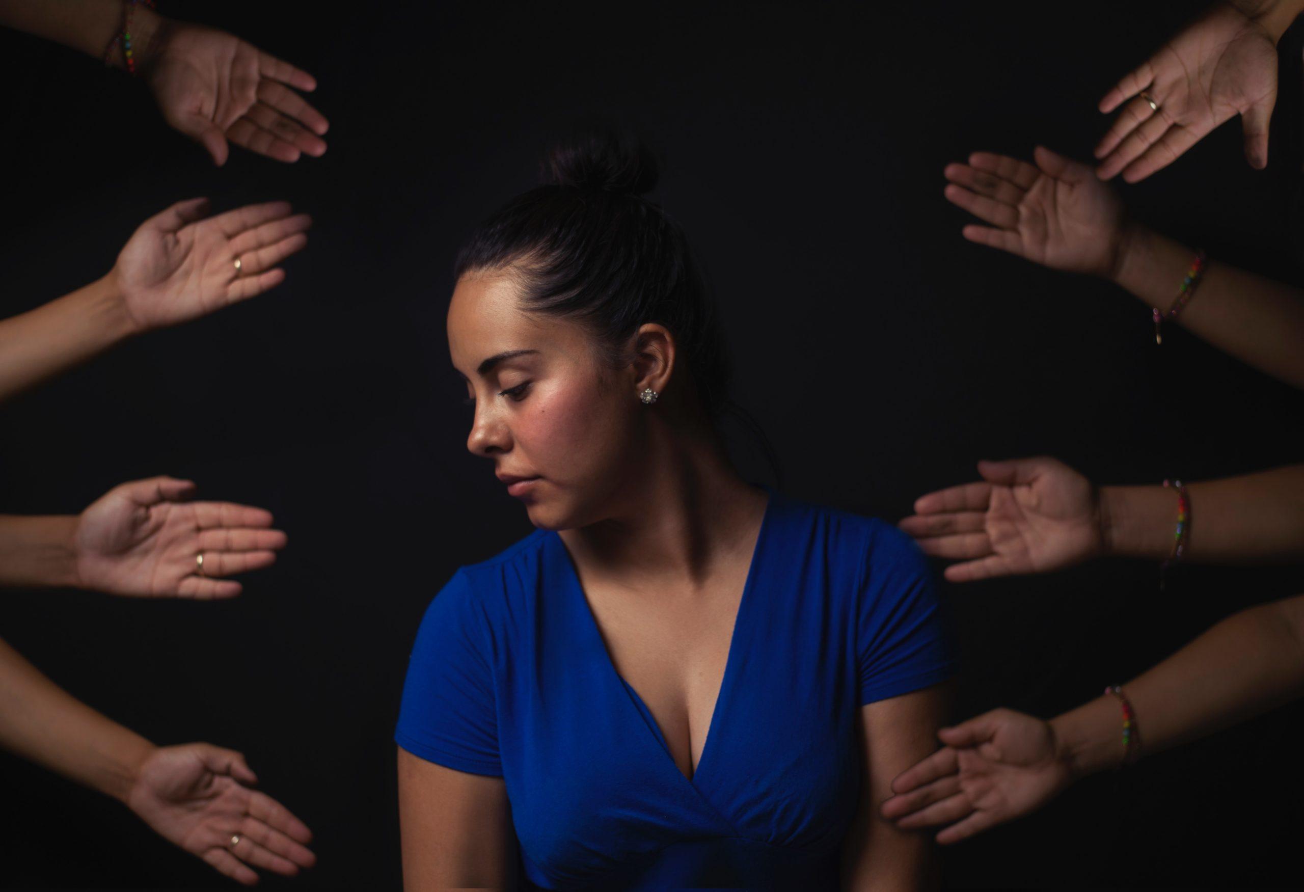 victime de harcèlement
