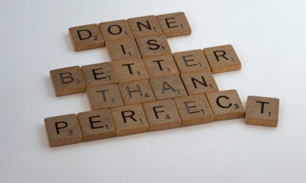 Le perfectionnisme au travail :  le paradoxe des effets délétères