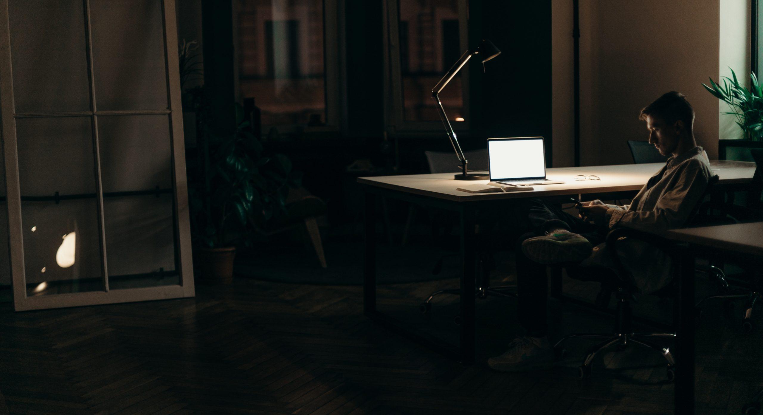 solitude au travail